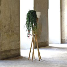 Indoor Garden Planters by URBANATURE | MONOQI #bestofdesign
