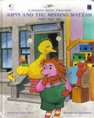 During a visit from Israel, Kippi the Porcupine makes a Passover seder for all his friends, teaching them about the holiday in the process.