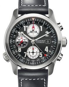 Bremont   ALT1-Z   Steel   Watch database watchtime.com   $5,450