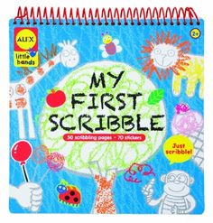 ALEX® Toys - Early Learning First Scribble -Little Hands 1502 by Alex, http://www.amazon.com/dp/B004LKWP8K/ref=cm_sw_r_pi_dp_9zSvsb0QWNRXG