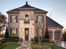 Glade Hill neighborhood Grapevine TX home for sale