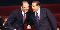 Lungo confronto ieri sera tra Silvio Berlusconi e Angelino Alfano, http://tuttacronaca.wordpress.com/2013/10/12/ritorno-al-passato-berlusconi-presidente-di-forza-italia-con-alfano-vice/