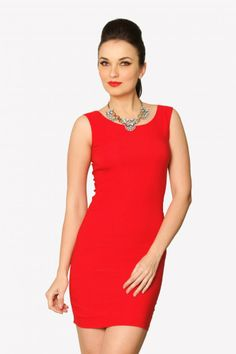 Miss Chase - Rock This Town Bodycon Dress