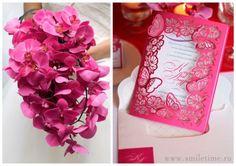 Приглашения на свадьбу с бабочками