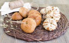 Rosquillas tontas y listas de San Isidro para #Mycook http://www.mycook.es/receta/rosquillas-tontas-y-listas-de-san-isidro/