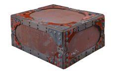 Boîte de Pandore, 2005 - Adam Steiner