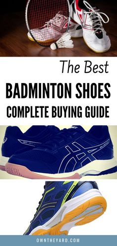 Good badminton shoes are crucial for superior performances on the badminton court. In this guide, know the right information to find the best badminton shoes for your athletic performances. Outdoor Yard Games, Outdoor Play Areas, Olympic Games Sports, Olympic Gymnastics, Badminton Shirt, Wrestling Shoes, Rugby League, Kids Party Games, Beach Volleyball