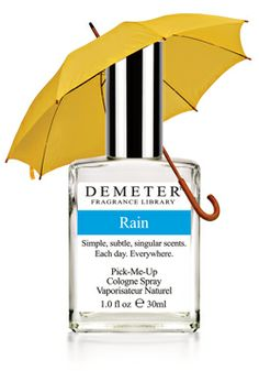 "demeter ""rain"""