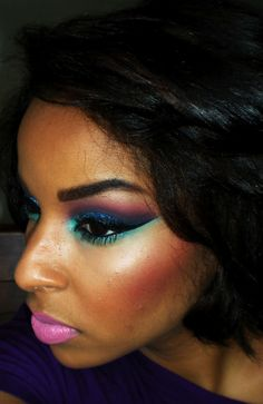 Beauty By Lee Makeup Is Life, Love Makeup, Makeup Art, Makeup Tips, Beauty Makeup, Hair Beauty, Beauty By Lee, Beauty Zone, Beauty Junkie