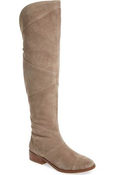 05c3a514b14 Sole Society Tiff Over the Knee Boot (Women)
