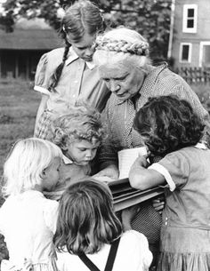 Dorothy Day: Saint with Thorns ⋆ The Mudroom