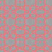 coral_lined_mosaic  $17.50 yard spoonflower