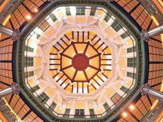 tokyo station, dome| co-TRIP