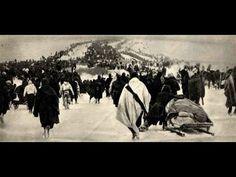 Italia in guerra: tragedia sul Don.