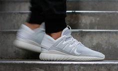 7df296b9f09b The Much-Anticipated adidas Originals Tubular Nova Will Also Release in  All-White