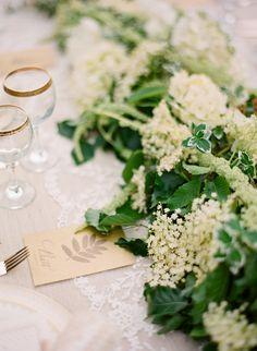 Ireland Photo Shoot at Castle Leslie by KT Merry + Style Serendipity Part II Table Arrangements, Table Centerpieces, Table Setting Etiquette, Long Time Friends, Pretty Flowers, Style Me, Wedding Flowers, Floral Design, Dream Wedding