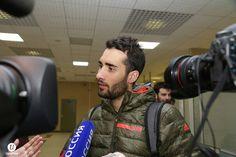 Martin Fourcade (FRA) in Khanty-Mansiysk Winter Sports, Snow, Biathlon, Winter Sport