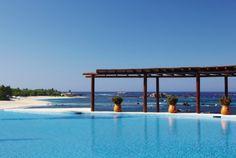 Four Seasons Nuna Pool At Punta Mita Mexico 10 Best Family