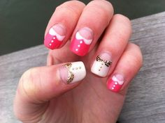 Fashion Week Shows Off Style with Nail Art