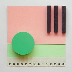 Present & Correct: Stationery Compositions