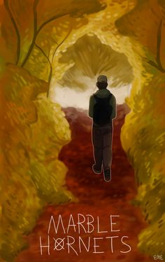 Marble Hornets. It's fall everyone!