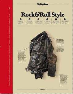 Magazine Cover Inspiration 7
