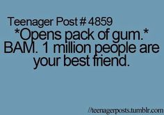 Teenager Post# 4859 - School Funny - School Funny meme - - I am so popular sometimes. The post Teenager Post# 4859 appeared first on Gag Dad. Teenager Boys, Teenager Quotes, Teen Quotes, Teenager Posts School, Teenager Posts Sarcasm, Teenager Posts Love, Funny Relatable Memes, 9gag Funny, Funny Quotes