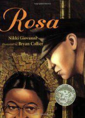 Rosa, Nikki Giovanni