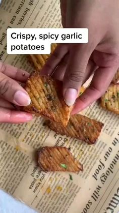 Easy Snacks, Healthy Snacks, Vegan Recipes, Cooking Recipes, Snacks Recipes, Vegetarian Snacks, Think Food, Food Dishes, Side Dishes