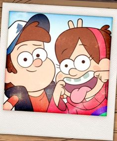 Related Post Dipper and Mabel Gravity Falls Yearbook. The twins Dipper and Mabel Pines spend their holid. Gravity Falls Dipper, Gravity Falls Art, Dipper Und Mabel, Mable And Dipper, Mabel Pines, Dipper Pines, Autumn Art, Autumn Theme, Fall Wallpaper