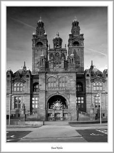 Kelvingrove Art Gallery, Glasgow