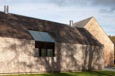 woodstock farmhouse - rick joy architects