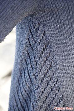 Пуловер или туника в стиле минимализма. Направление минимализм является одним из самых актуальных в последнее время. Справедливость этого утверждения подтверждают многие дизайнеры.