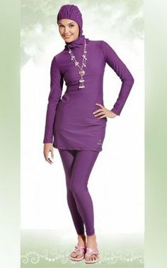 e084112b3eb 18 best Burkini images in 2016   Hijab Fashion, Baby bathing suits ...