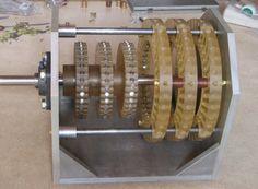 Perendev magnetic motor 3D  MUNICH -ALLEMAGNE — La firme «Perendev Power Development» déclare dans les nouvelles pages de son site qu'elle est maintenant prête …