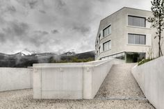 Pedevilla - Schule Rodeneck