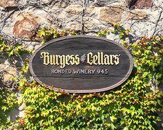 Burgess Cellars - Contact Us