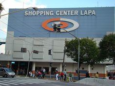 Shopping Lapa - São Paulo