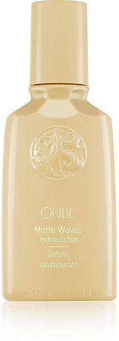 Oribe Women's Matte Waves Texture Lotion