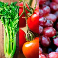 Are You Eating the Most Pesticide-Contaminated Produce?