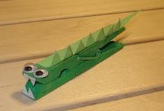 Tutorial to create this allegator