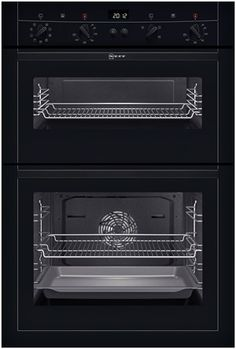 U15M52S3GB An elegant and intelligent oven for someone who enjoys variety. Featuring a combination of CircoTherm® and Bottom heat to provide the optimum temperature for baking breads and cakes. Features   - ◾Silver display EasyClock ◾QuickConnect shelf supports ◾Framed glass inner doors ◾Triple glazed doors ◾Heat reflective glass www.studiodesigns.co.uk
