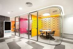 Arvato Bertelsmann Offices - Istanbul - Office Snapshots