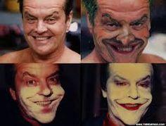 Jack Nicholson as The Joker Batman 1989 Jack Nicholson, Joker Nicholson, Joker Make-up, Joker Art, Joker And Harley, Harley Quinn, Batman Sets, I Am Batman, Joker Costume