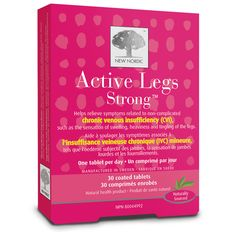 Sneak peek on our new arrival: New Nordic Active... ! http://ebambu.ca/products/new-nordic-active-legs-30-tabs?utm_campaign=social_autopilot&utm_source=pin&utm_medium=pin