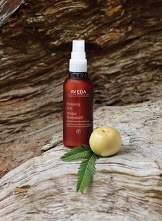 Aveda's new thickening tonic. Have thick, full hair now!!