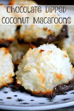 ... macaroon sundae coconut macaroon sundae with this macaroon sundae