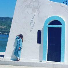 5 απλά βήματα για να έχεις πάντα θετική ενέργεια - Margarita Loli Visit Greece, Summertime, Travel, Viajes, Destinations, Traveling, Trips