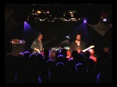 Richie Kotzen - You Can't Save Me - LIVE - Kulturbastion Torgau