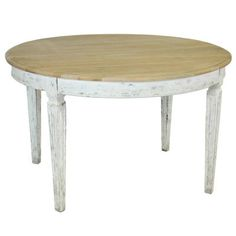 Stockholm Extendable Dining Table